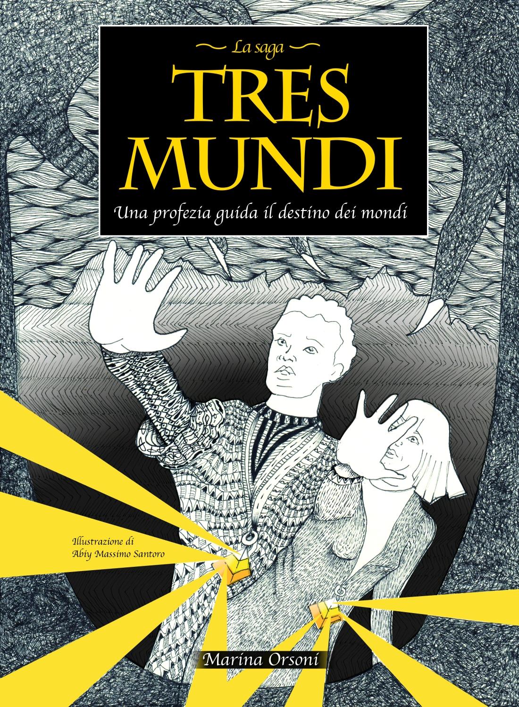 Cover Tres Mundi 14,85 x 21